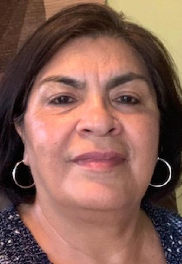 Dr. Silvia Martínez